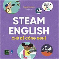 Steam English Chủ Đề Công Nghệ