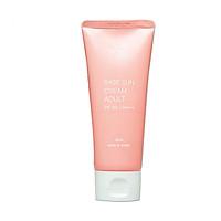 Base Sun Cream Adult - Kem Chống Nắng Makeup