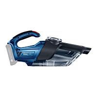 Máy Hút Bụi Bosch GAS 18V-1 SET (1 Pin 18V 3.0Ah, 1 Sạc) - Hàng Chính Hãng