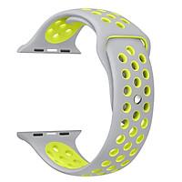 Dây Cho Apple Watch Sport Nike+ (hàng phụ kiện)
