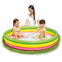 Bể bơi ba màu 51103