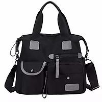 Túi xách nữ túi đeo cheo nữ vài dù chống nước thời trang phong cách Hàn Quốc TN166