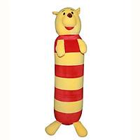 Gấu bông gối ôm Pooh size 60cm