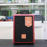 Loa kéo JBZ 0815 công suất 150W-Hàng nhập khẩu