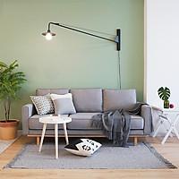 Thảm Trang Trí Pepper Make My Home 120 x 180 cm