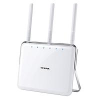 Router Wi-Fi Băng Tần Kép AC1900 TP-Link Archer C9 - Hàng Chính Hãng