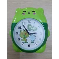 Đồng hồ báo thức để bàn 1626 - Giao màu ngẫu nhiên