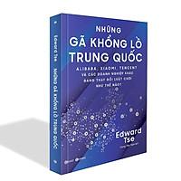 Sách - Những gã khổng lồ Trung Quốc