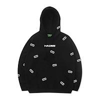 Áo hoodie mũ trùm HADES - RAZOR