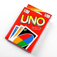 Bộ bài Uno - Trò chơi Boardgame giá rẻ