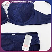 Set Bộ Đồ Lót Nội Y Sexy Cao Cấp Cho Nữ LUPERI NY8201000