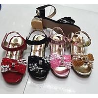 Dép sandal xinh xắn cho bé gái