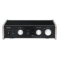 Amply Headphone TEAC HA-501 - Đen - Hàng Chính Hãng