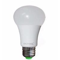 Bóng Đèn LED DUHAL SBNL577 E27 6500K (7W) - Ánh sáng trắng