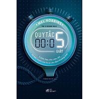 Sách - Quy tắc 5 giây (tặng kèm bookmark thiết kế)