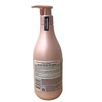 Dầu gội phục hồi và giữ màu tóc nhuộm L'oreal Serie Expert Resveratrol  Vitamino color radiance shampoo 500ml [ Mới Chĩnh Hãng ]