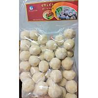 Chả Cá  Trứng Cút - Gói 1kg