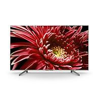 Tivi Sony Bravia 43 inch KD-43X8500G/S màu Bạc - Hàng phân phối chính hãng