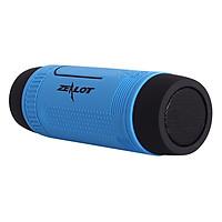 Loa Bluetooth Kiêm Pin Sạc Dự Phòng Zealot S1 (Xanh) – Hàng Nhập Khẩu