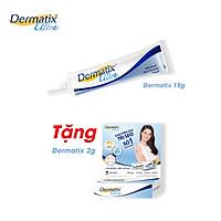 Kem Hỗ Trợ Hỗ Trợ Trị Sẹo Dermatix Ultra 15g