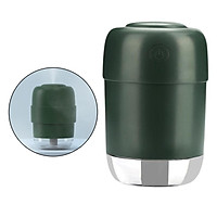 Portable Mini Humidifier Personal USB Desktop Cool Mist Humidifier W/ Lights