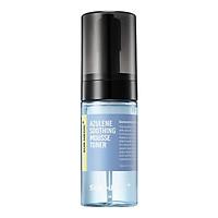 Nước hoa hồng Sur.Medic Azulene Soothing Mousse Toner 110ml