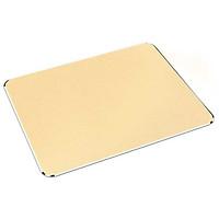 Miếng Lót Chuột Nhôm ( Mouse pad ) Aluminum 220x180mm