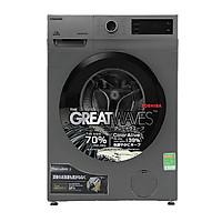Máy giặt Toshiba Inverter 8.5 kg TW-BK95S3V(SK) model 2021 - Hàng chính hãng (chỉ giao HCM)
