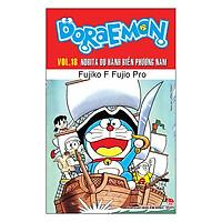 Doraemon - Nobita Du Hành Biển Phương Nam - Tập 18 (Tái Bản)