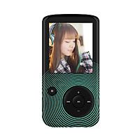 MP3 Lossless Bluetooth dành cho học sinh-sinh viên Aigo MP3-209, tặng tai nghe (màu xanh), hàng chính hãng