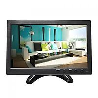 Màn Hình LCD Phát Nhạc Mp5 10 Inch HD HD Cổng VGA AV HDMI USB BNC