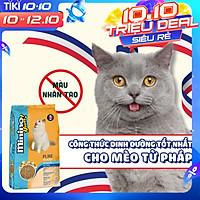 Thức ăn cho mèo Minino Yum 1,5kg