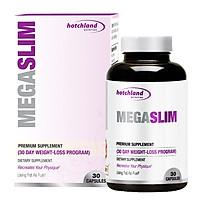 Thực phẩm chức năng MegaSlim giảm cân