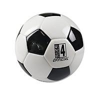 Trái banh đá bóng OFFICIAL số 4