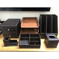 Văn phòng phẩm cao cấp bộ 6 sản phẩm