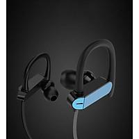 Tai nghe nhét tai nghe nhạc đỉnh cao ( có móc tai thêm nhét tai Silicon ) PTM T50  - Đen - Hàng nhập khẩu