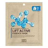 Mặt Nạ Mijin Lift Active Essence