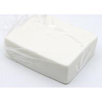 đất sét Polymer Clay 250g 1 màu trắng