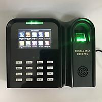 Máy chấm công vân tay + thẻ từ Ronald Jack X628 Pro (hàng chính hãng)
