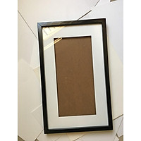 Khung ảnh, tranh treo tường A2 nhiều màu giá rẻ ***KO KÈM VIỀN TRẮNG