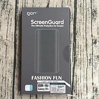 Bộ 4 miếng Dán Dẻo Gor Cho Galaxy S9 Plus (dán Full màn hình) - Hàng nhập khẩu