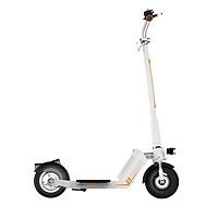 Xe điện thể thao scooter Homesheel Airwheel Z5-hàng chính hãng-màu trắng