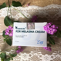 kem mờ nám chuyên sâu (for melasma cream)