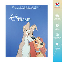 Disney Movie Collection: Lady and the Tramp ( A Special Disney Storybook Series)