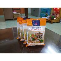 4 gói bột canh Hà Nội food 190g