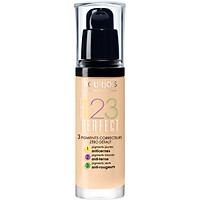 Kem Nền Bourjois 123 Perfect Foundation  N52