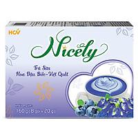 Trà sữa Hoa Đậu Biếc Việt Quất (8 gói/Hộp)