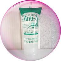 Gel rửa tay khô sát khuẩn Yanhee Anti-A Thái Lan 30ml (Màu trắng xanh)