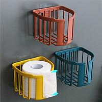 Giá treo giấy vệ sinh gắn tường tiện lợi