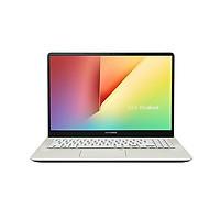 Laptop ASUS VIVOBOOK S530FN-BQ550T i7-8565U/8GD4/15.6FHD/VÀNG/W10SL/2GD5_MX150/LED_KB - Hàng chính hãng